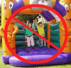 No Bouncing