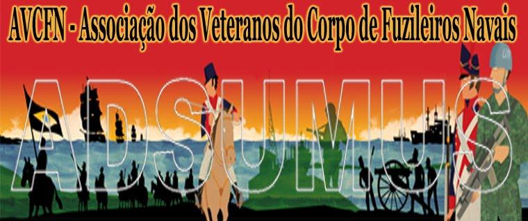 AVCFN - Associação de Veteranos do Corpo de Fuzileiros Navais