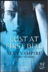 Lust At First Bite - sexy vampire stories