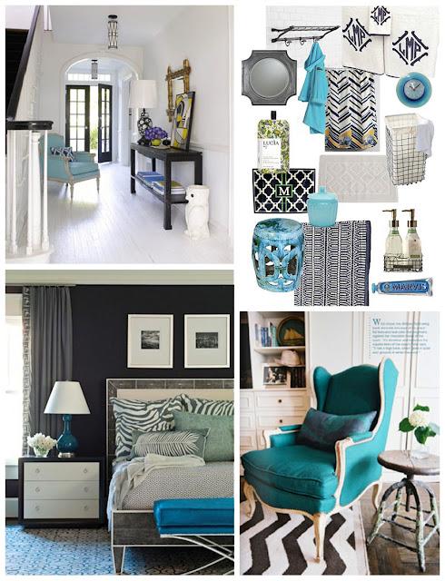 Luisa Design INSPIRATION LIVING ROOM