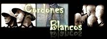 Cordones Blancos