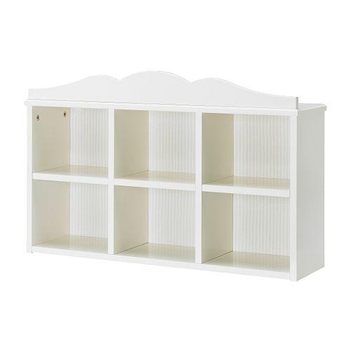 Ikea vegghylle