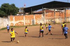 Escolinha de Futebol em Macae