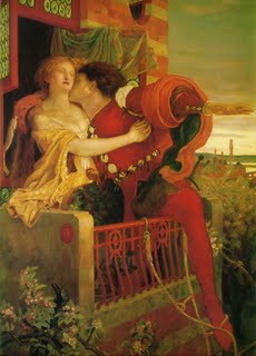 Romeo and Juliet By William Shakespeare  Click to read