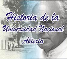 HISTORIA DE LA UNA