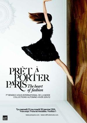 The art and fashion 39 s wedding evenement le salon du for Salon du pret a porter
