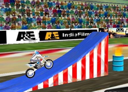 juegos de motos gratis: