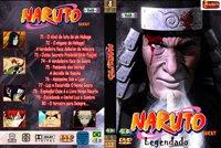 Capas de Naruto