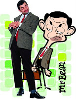 Mr Bean, TV Series, DVD