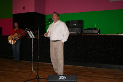 Preaching in Enterprise, AL