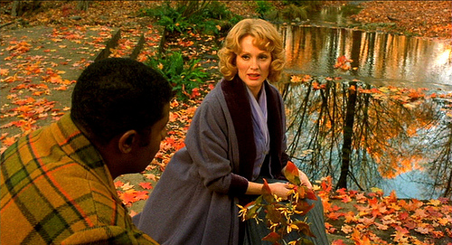 an analysis of the movie far from heaven by todd haynes Watch trailers, read customer and critic reviews, and buy far from heaven directed by todd haynes for $1499.