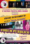 Giovedì 04 Novembre andiamo a Trento??