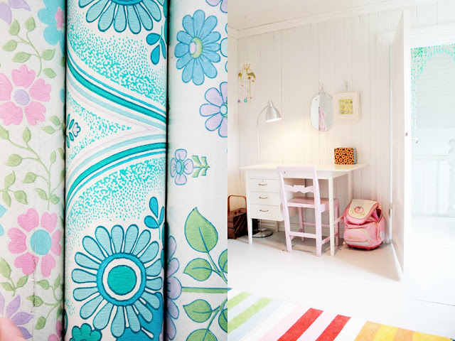 fryd design girly room