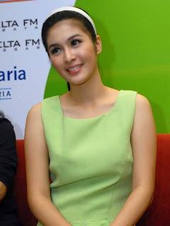 Sandra Dewi on Profil Sandra Dewi   Indonesia   Zimbio