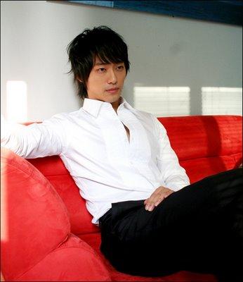 Nam Gung-Min photo