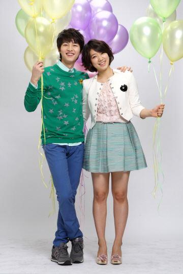 Park shin hye song joong ki dating