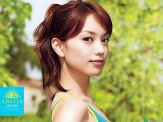 artis sexy jepang