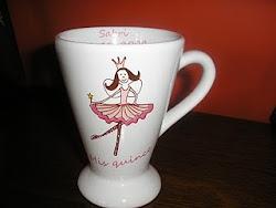tazas con hadas