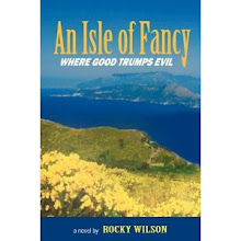 An Isle of Fancy