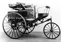 the oldest car vehicle in the world