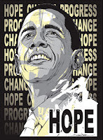 Obama image grafic