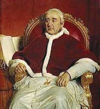 S.S. Gregorio XVI