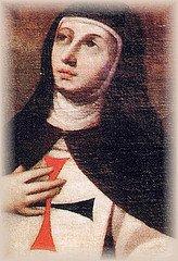 Vble. M. Ángela Mª de la Concepción