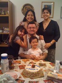 Cumpleaños Franco - Nov.2008
