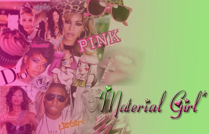 Material G!