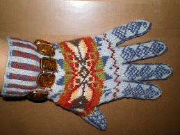 Marin's Glove