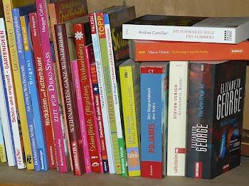 Büchertauschblog