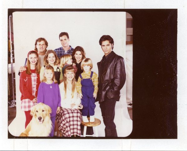 the full house media full house photoshoot