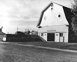 Horse Barn, ca. 1940