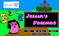 Jellia's Friends image