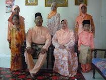 keluarga sayangS