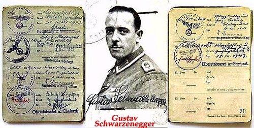 ¿Existen  realmente los nazis? - Página 2 Schwarzenegger__father