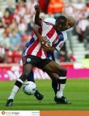 2006/2007 Southampton Away