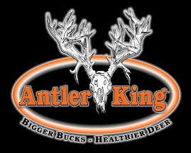 Bigger Bucks Healthier Deer