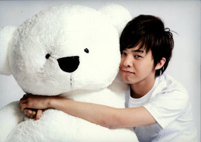 DANAI likes BIGBANG's birthday G-Dragon-TeddyBear