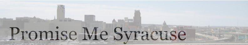 Promise Me Syracuse