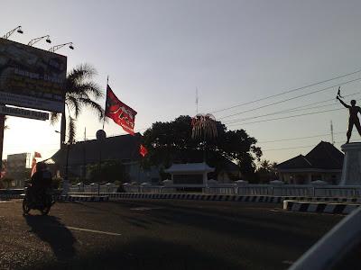 Jl. K. H. Abdul Halim Majalengka