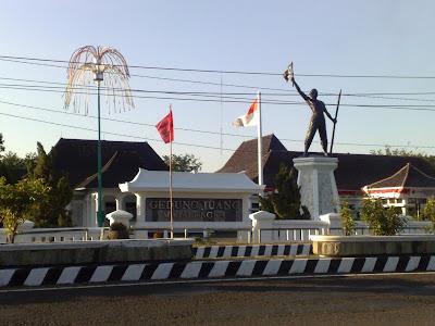 Photo Gedung Juang, Majalengka