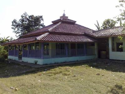 musholla SMP N 1 Salawana, Dawuan, Majalengka