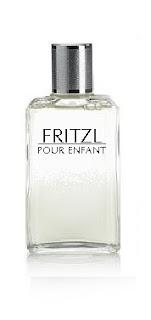 Fritzl parfum pour enfants
