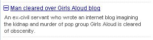 girlsscream girls aloud erotic fiction