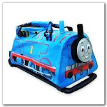 THOMAS LUGGAGE