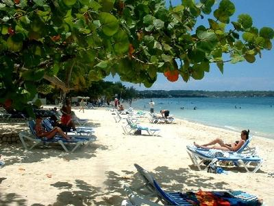 Excellent Family Destination Beaches Negril Holiday Watchdog