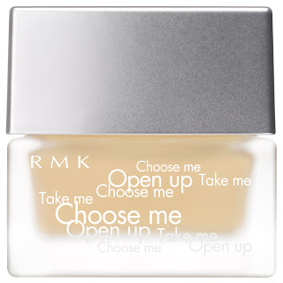 RMK Creamy Foundation, RMK