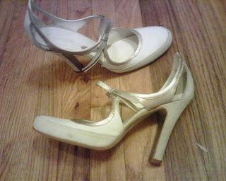 Sportmax, Sportmax heels