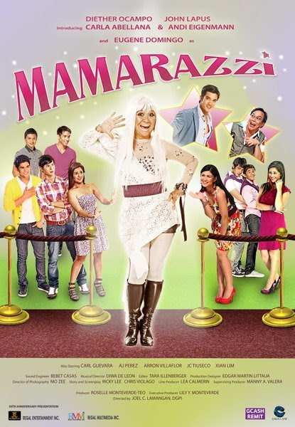 mamarazzi Movie